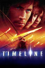 ข้ามมิติเวลา ฝ่าวิกฤติอันตราย (Timeline)