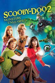 สกูบี้-ดู ภาค 2 สัตว์ประหลาดหลุดอลเวง (Scooby-Doo 2)