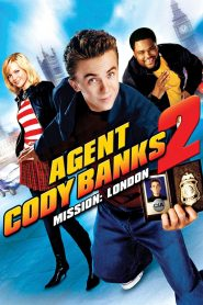 เอเย่นต์โคดี้แบงค์ ภาค 2 (Agent Cody Banks 2)