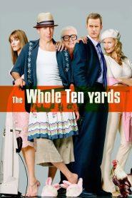 ปล้นอึดท้ายครัว (The Whole Ten Yards)