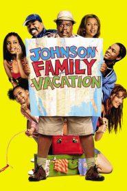 จอห์นสันแฟมิลี่ ครอบครัวป่วนยกล้อ