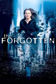 ความทรงจำที่สาบสูญ (The Forgotten)