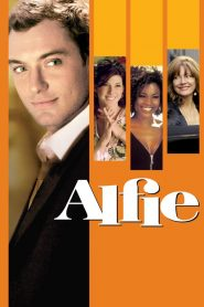 อัลฟี่ กิ๊กๆ กั๊กๆ ไม่รักสักที (Alfie)