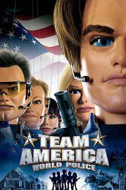 หน่วยพิทักษ์ กู้ภัยโลก (Team America World Police)