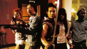 ขุนกระบี่ ผีระบาด (Sars Wars: Bangkok Zombie Crisis)