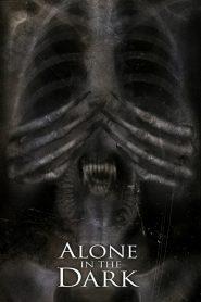 กองทัพมืดมฤตยูเงียบ (Alone in the Dark)