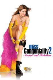 พยักฆ์สาวนางงามยุกยิก ภาค 2 (Miss Congeniality 2)