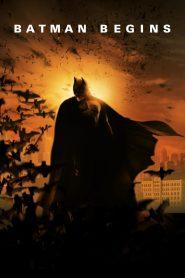 แบทแมน บีกินส์ (Batman Begins)