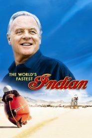 บิดสุดใจ แรงเกินฝัน (The Worlds Fastest Indian)
