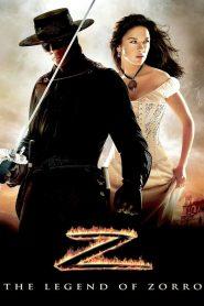 ศึกตำนานหน้ากากโซโร (The Legend Of Zorro)