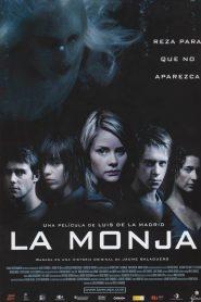 ผีแม่ชี (La monja) The Nun