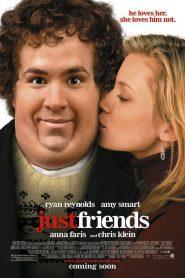 ขอกิ๊กให้เกินเพื่อน (Just Friends)