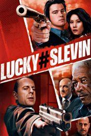 สเลวิ่น มือใหม่หัดเก็บ (Lucky Number Slevin)