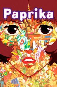 ลบแผนจารกรรมคนล่าฝัน (Paprika)