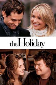 เซอร์ไพรส์รัก วันพักร้อน (The Holiday)