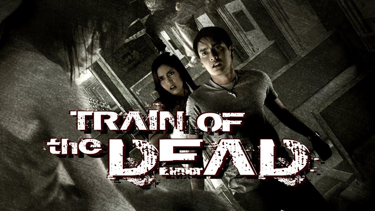 ชุมทางรถไฟผี (Train of the Dead)