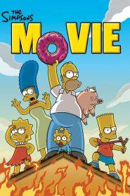เดอะซิมป์สันส์ มูฟวี่ (The Simpsons Movie)