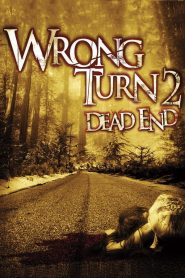 หวีดเขมือบคน ภาค 2 (Wrong Turn 2)