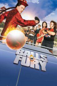 ศึกปิงปอง ดึ๋งดั๋งสนั่นโลก (Balls of Fury)