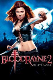 ผ่าพิภพแวมไพร์ ภาค 2 (BloodRayne II: Deliverance)