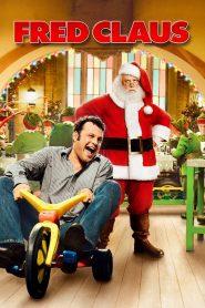 เฟร็ด ครอส พ่อตัวแสบ ป่วนซานต้า (Fred Claus)