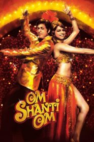 รักข้ามภพ (Om Shanti Om)