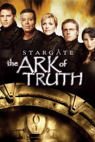 สตาร์เกท ผ่ายุทธการสยบจักรวาล (Stargate: The Ark Of Truth)