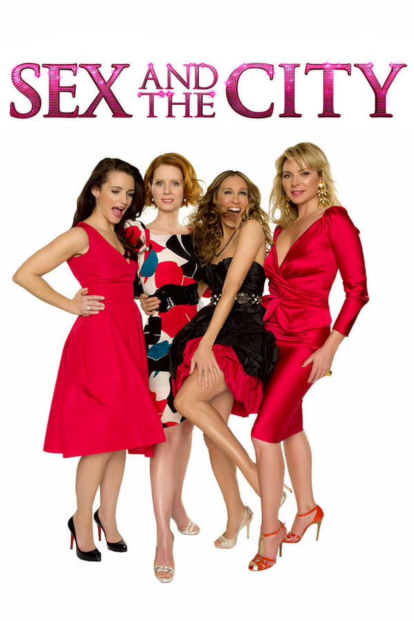 Sex and the city dvd review, sex and the city
