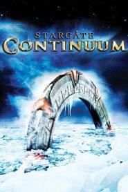 สตาร์เกท ข้ามมิติทะลุจักรวาล (Stargate Continuum)
