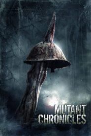7 พิฆาต ผ่าโลกอมนุษย์ (The Mutant Chronicles)