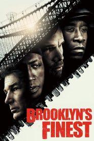 ตำรวจระห่ำพล่านเขย่าเมือง (Brooklyn's Finest)