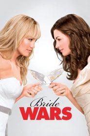 สงครามเจ้าสาว หักเหลี่ยมวิวาห์อลวน (Bride Wars)