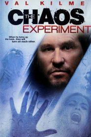 ทฤษฎีนรก ฆ่าทั้งเป็น (The Steam Experiment)