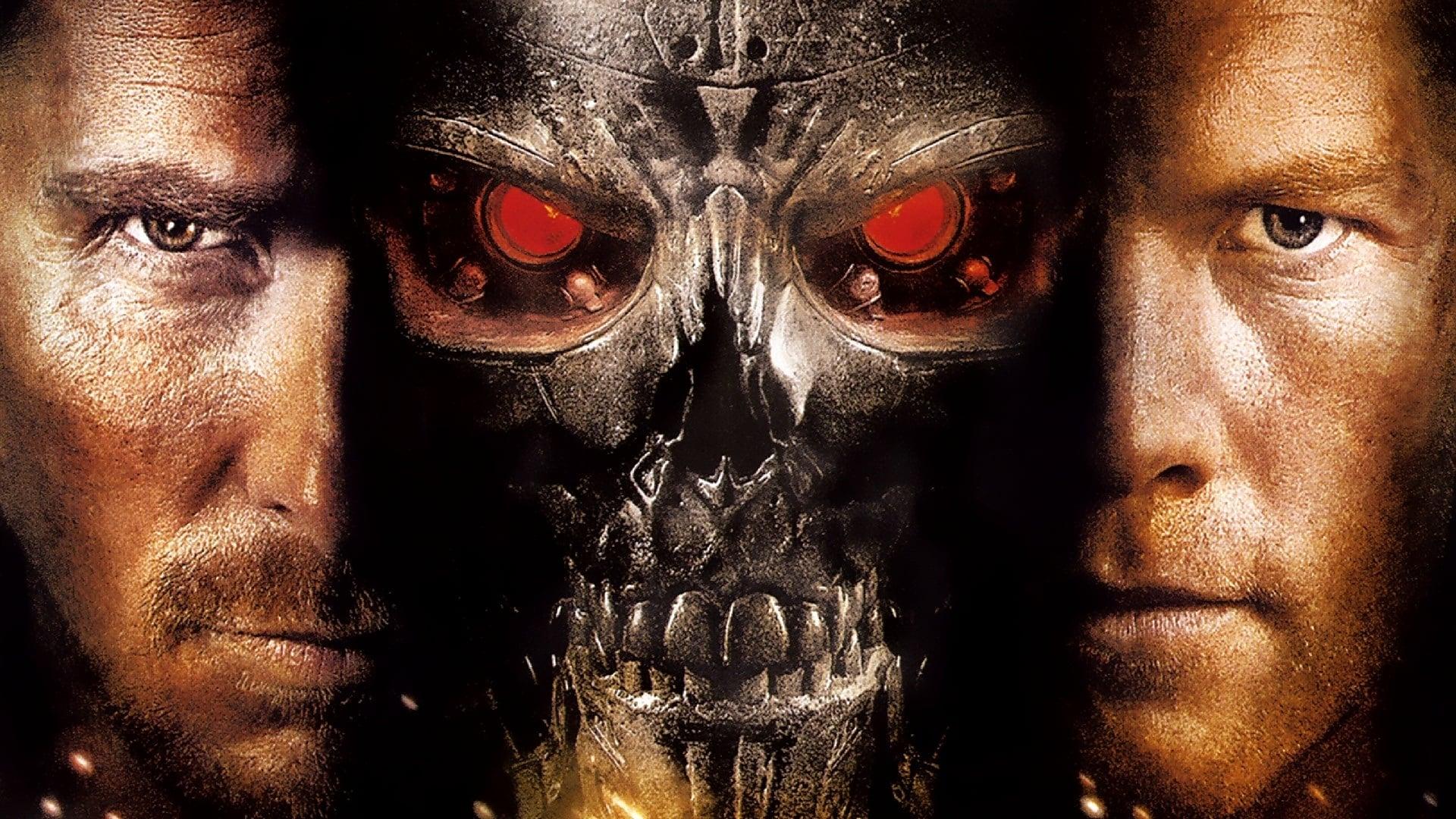 คนเหล็ก ภาค 4 (Terminator 4)