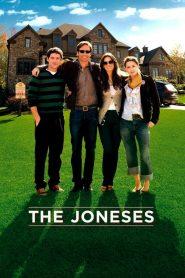 แฟมิลี่ลวงโลก (The Joneses)