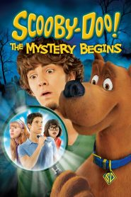 สกูบี้-ดู กับคดีปริศนามหาสนุก (Scooby-Doo The Mystery Begins)