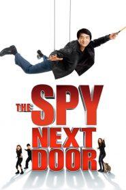 วิ่งโขยงฟัด (The Spy Next Door)