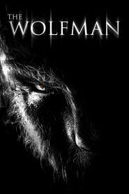 มนุษย์หมาป่า ราชันย์อำมหิต (The Wolfman)