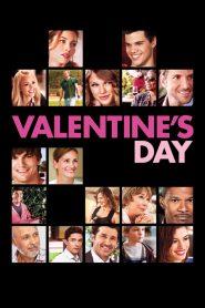 หวานฉ่ำ วันรักก้องโลก (Valentine's Day)