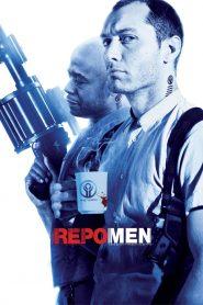 เรโปเม็น หน่วยนรก ล่าผ่าแหลก (Repo Men)