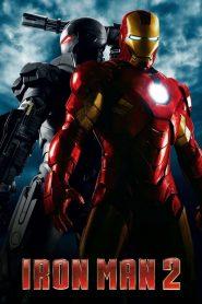 ไอรอนแมน ภาค 2 (Iron Man 2)