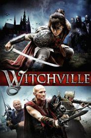 สงครามล้างแม่มดสะกดโลก (Witchville)