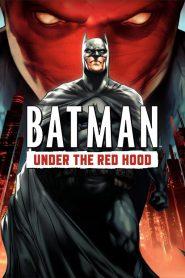 ศึกจอมโจรหน้ากากแดง (Batman Under the Red Hood)