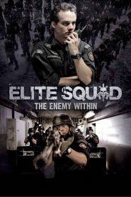 ปฏิบัติการหยุดวินาศกรรม ภาค 2 (Elite Squad 2)