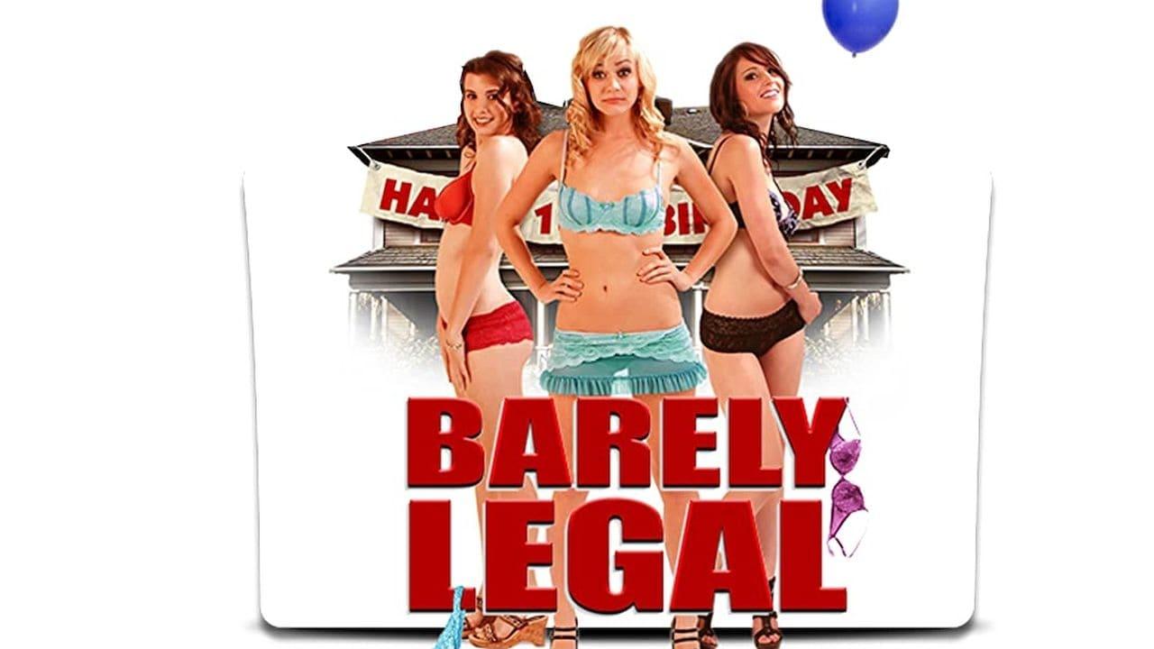 18 เป๊ะ เส้นตายสลายจิ้น (Barely Legal)