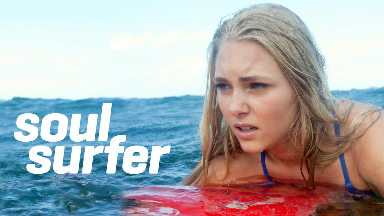หัวใจกระแทกคลื่น (Soul Surfer)