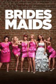 แก๊งค์เพื่อนเจ้าสาว แสบรั่วตัวแม่ (Bridesmaids)