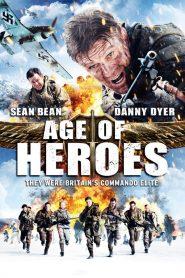 แหกด่านข้าศึก นรกประจัญบาน (Age Of Heroes)