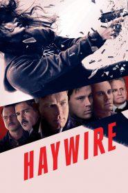เธอแรง หยุดโลก (Haywire)