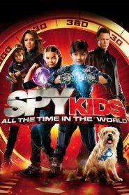 สปายคิดส์ ภาค 4 (Spy Kids 4)